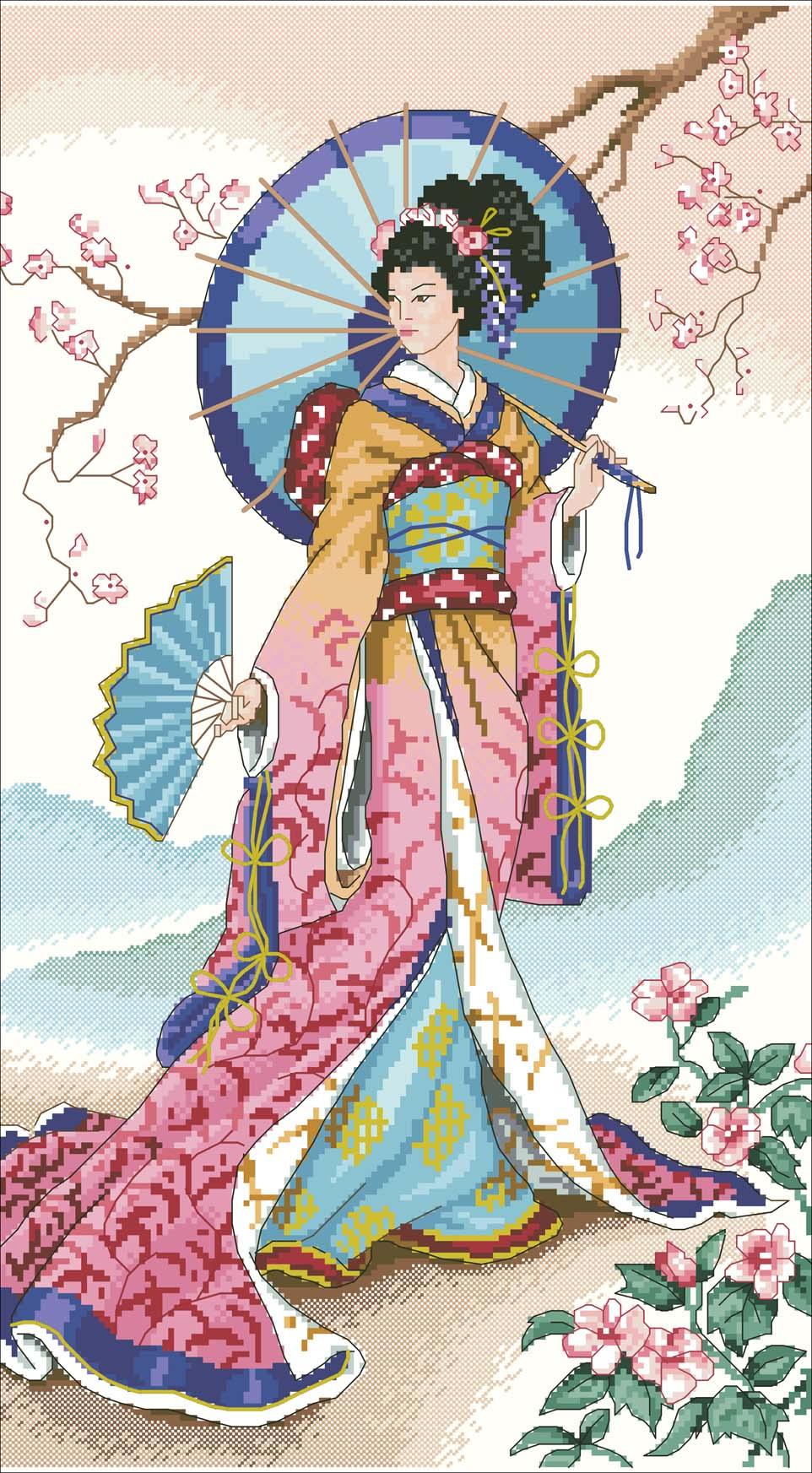 Японки без клеточек 19 фотография